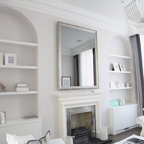 Это не просто красивое зеркало на стене- это мультимедийная платформа IMAGE
