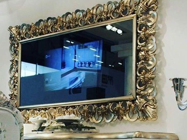 Будущее телевизора это не качество картинки или размер экрана