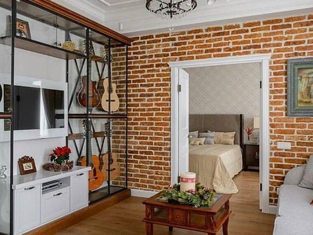 Квартира Юрия Стоянова в Москве на Арбате