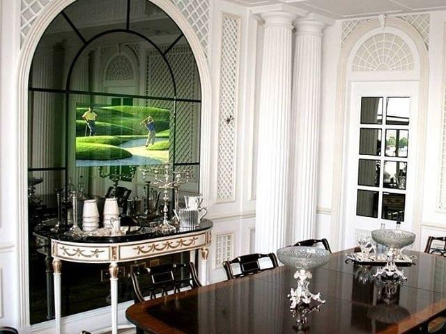 Неважно какой у Вас стиль!  Телевизоры Burg&Glass украсят любой интерьер