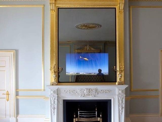 Неважно какой у вас стиль интерьера! Телевизоры Burg&Glass украсят любое пространство