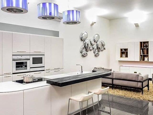 Найди телевизор на фото?! 😁 Подсказка: Кухня