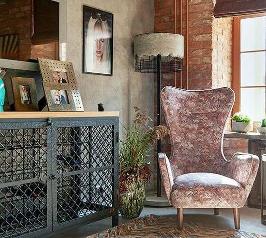 Телевизор Burg&Glass в квартире @orbakaite_k  Оформление: стекло, цвет по RAL