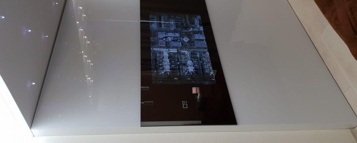 зеркальный телевизор цена