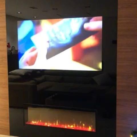"""Немного 2019 в цифрах: ● более 450 м2 произведенного """"волшебного"""" зеркала для телевизоров Burg&Glass ● порядка 1500 м2 обработанного зеркала ● порядка 270"""
