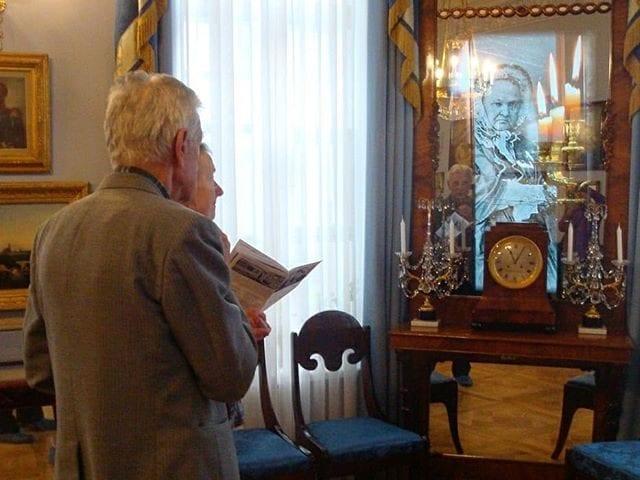 В Москве в ноябре 2018 после реставрации был открыт Дом-музей Ивана Сергеевича Тургенева